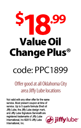 Jiffy Lube Coupons >> Jiffy Lube Oil Change Coupon